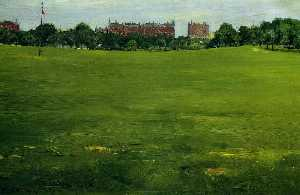 The Common, Central Park