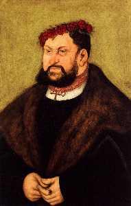 Elector John the Constant of Saxony