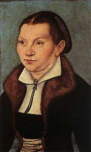 Portraits of Catherine Bore