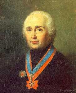 Andrew Samborski Afanassiévitch