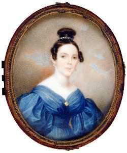 Miss Reynolds of Fenwick Hall
