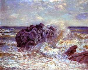 The Wave, Lady's Cove, Langland Bay