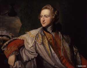 Francis Osborne, 5th Duke of Leeds