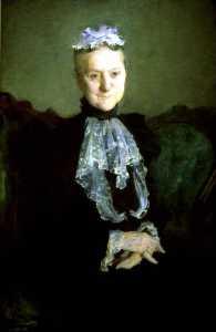 Mrs. Alexander Biddle.