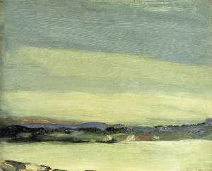 Leunkin Bay, June