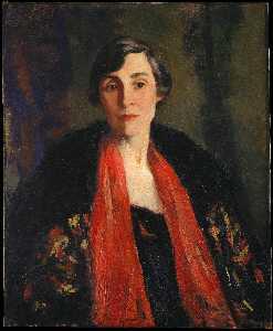 Mary Fanton Roberts