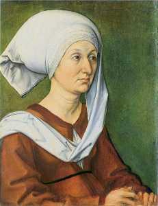Barbara Dürer 1