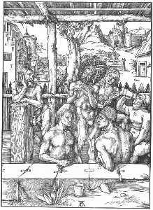The Men's Bath