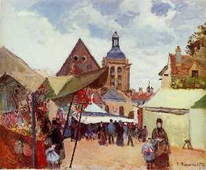 September Celebration, Pontoise