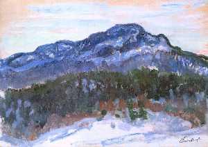 Mount Kolsaas 1