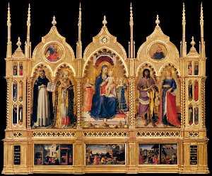 Tríptico de Perugia 2