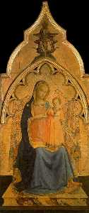 Virgin and the Child