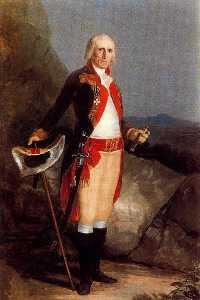 General Urrutia