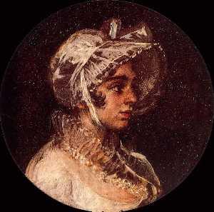 Manuela de Goicoechea y Galarza