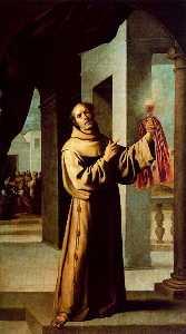 San Jacobo de la Marca