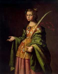 Weihnachtsmann Isabel von Turingia