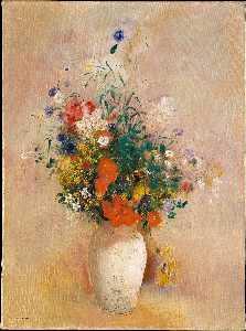 Vase of Flowers (10)