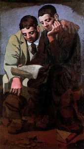 La lectura de la carta