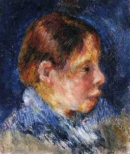 Portrait of a Child 1