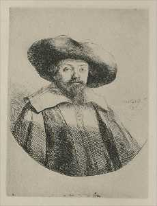 Samuel Menasseh Ben Israel