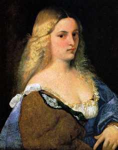 Violante (aka La Bella Gatta)