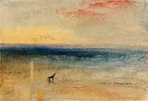 Dawn after the wreck