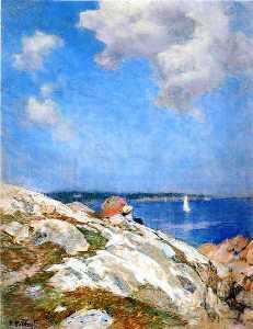 Cape Ann Coast