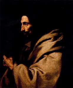 Jusepe De Ribera (Lo Spagnoletto)