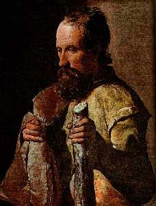 St. James the Minor