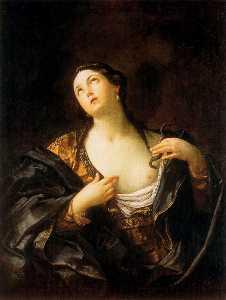 The Dead di Cleopatra