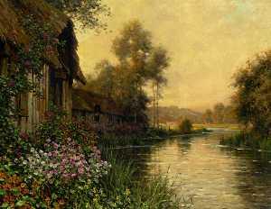 A Summer Evening Beaumont