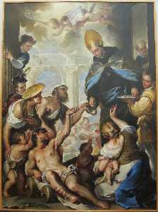Charity of St. Thomas of Villanova