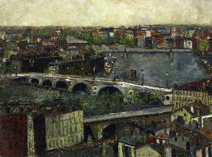 The Bridges of Toulouse
