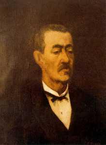 Portrait of gentleman