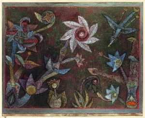 Crucifers und Spiral Flowers