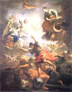 Allegory of Tuscany