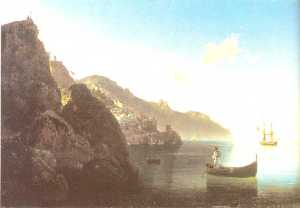 The Coast at Amalfi.
