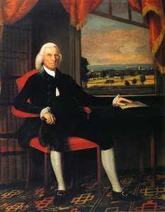 Colonel Samuel Talcott