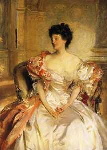 Cora, Countess of Strafford (Cora Smith)