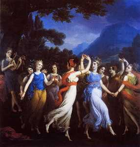 The Dance of the Muses