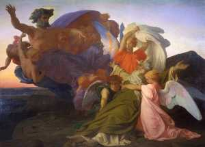 Death of Moses