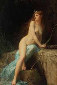 Diana, Chasseresse