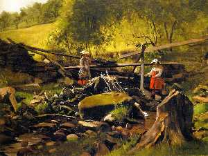 Fishing - Fort Lee, New Jersey
