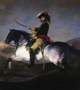 General Jose de Palafox