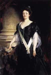 H.R.H. the Duchess of Connaught and Strathearn (Princess Louisa Margaret Alexandra Victoria Agnes of Prussia)