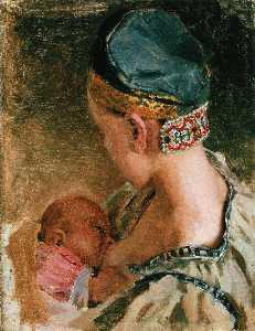 Karelian Mother