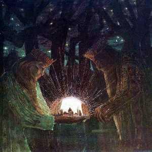 The Kings - Fairy-Tale