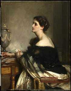 Lady Eden