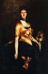 Lady Playfair