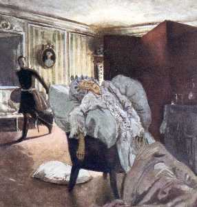 Death of the Countess